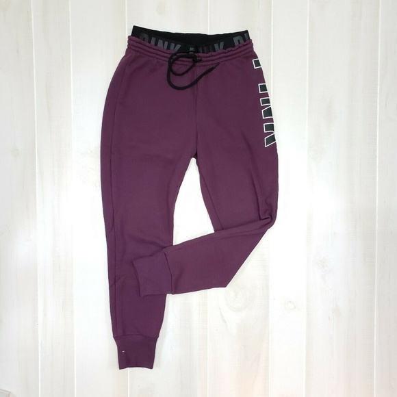 Victoria's Secret Pink Tracksuit Jogging Bottoms Trackie Top Green Size Small Clothing, Shoes & Accessories Women's Clothing